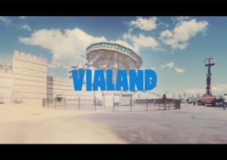 Vialand Istanbul – Making of (Episode 4)