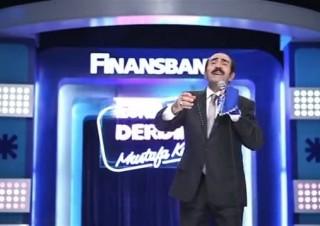Finansbank – Esnafın Derdini Mustafa Keser – Coştum Yine