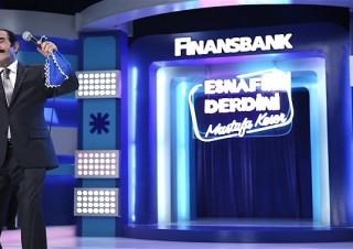 Finansbank – Esnafın Derdini Mustafa Keser – Feraye