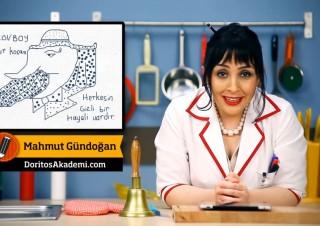 Doritos Akademi – Bahar Atlı Yorumlar – Mahmut Gündoğan