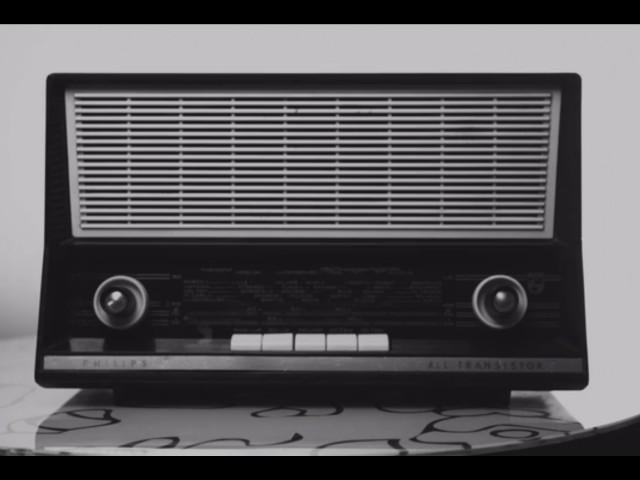 Philips – Old Radio
