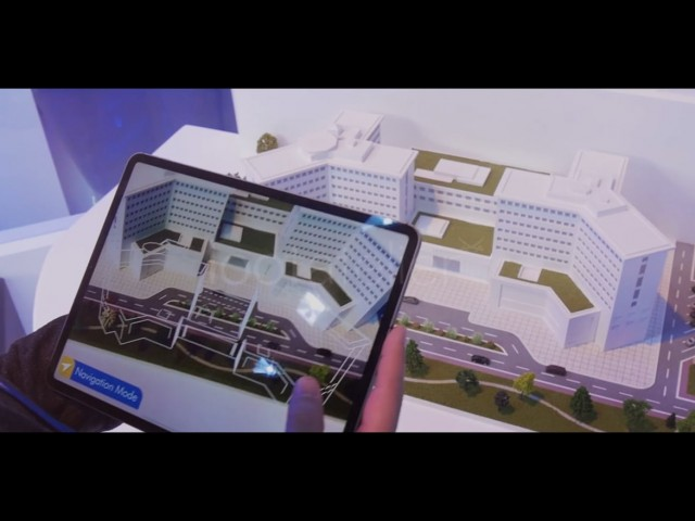 Turkcell Health – MWC GMSA 2019 Barcelona – Augmented Reality