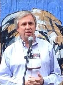 Arturo Seeber Bonorino