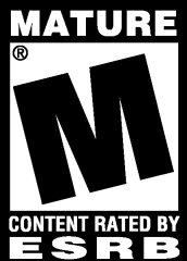 ESRB Rated Mature