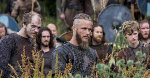 Vikings saison 2 - 10