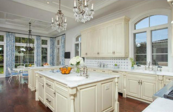 Interior design how much do things really cost - How much does a kitchen designer cost ...