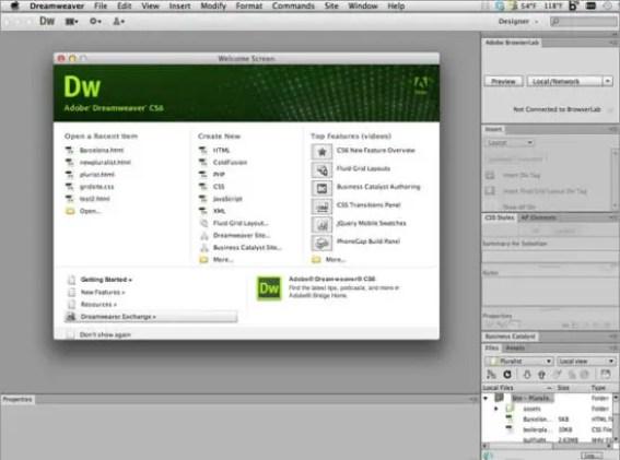 Adobe-Dreamweaver-CS6-mejor-editor-web