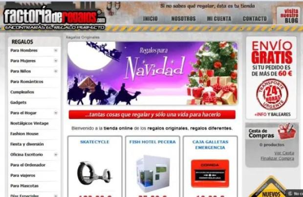 factoria-de-regalos la mejor tienda online para comprar -regalos-originales