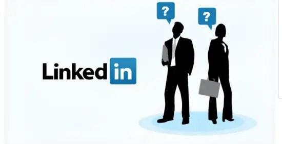 LINKEDIN red social profesional para buscar trabajo