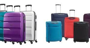 6 mejores maletas de viaje