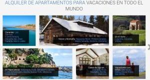 HomeAway - alquiler de apartamentos para vacaciones