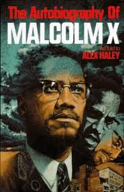 """Malcolm X"""
