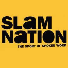 Poetry Slam Advertisement