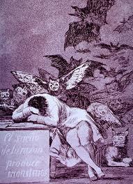 Goya Bats