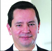 Commerce City Attorney Eduardo Olivo