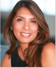 Montebello City Councilwoman Vanessa Delgado.