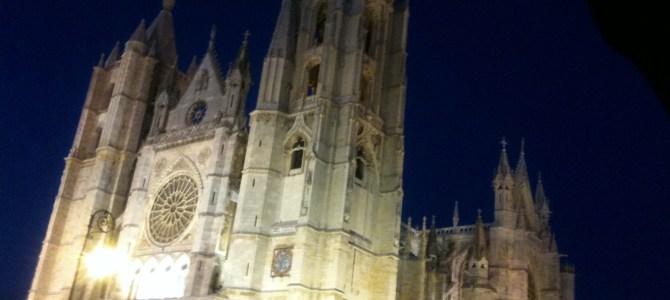 Semana Pastelera en León – Día dos