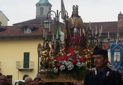 Per Sant'Orsola musica, arte e processione