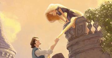 'Rapunzel'