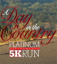 Los Olivos Day in the Country Fun Run