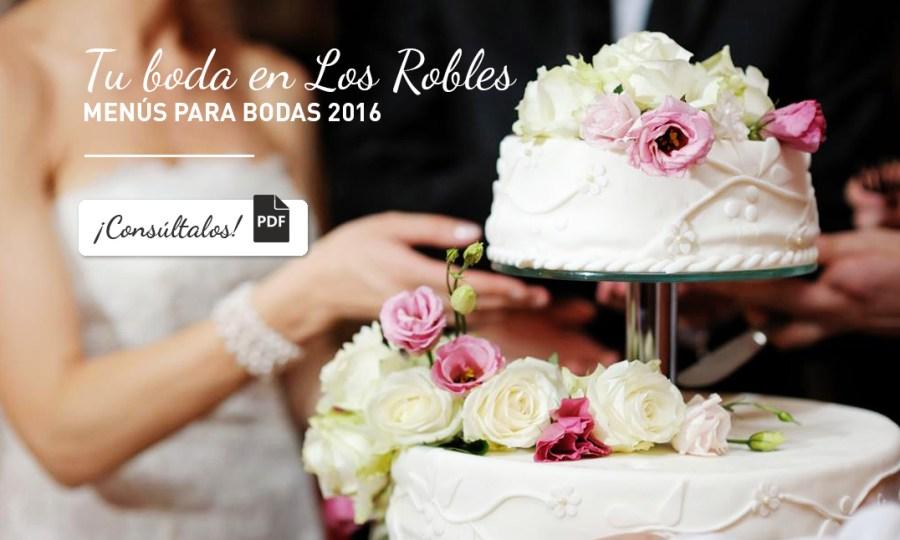 menus_bodas