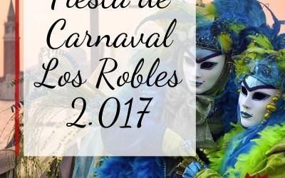 Fiesta de Carnaval 2.017