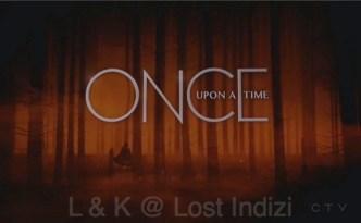 Once upon a time 5.18 sigla