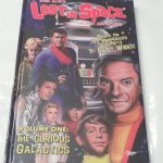 Lost In Space The Lost Adventures