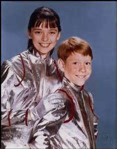 Bill Mumy & Angela Cartwright