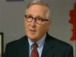 CSIS director Richard Fadden on CBC