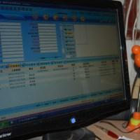 Standard Hotel Registration System
