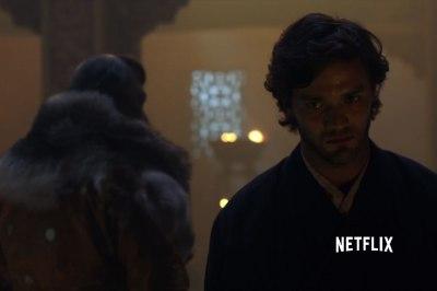 Netflix's Marco Polo