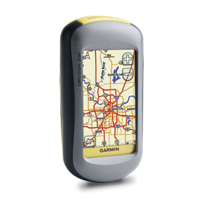Garmin Oregon 200 GPS