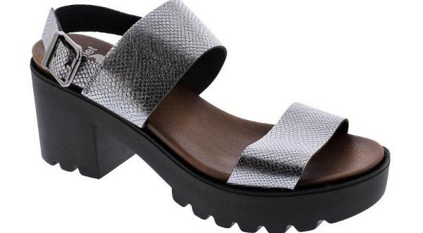 Los zapatos de mujer perfectos para el verano
