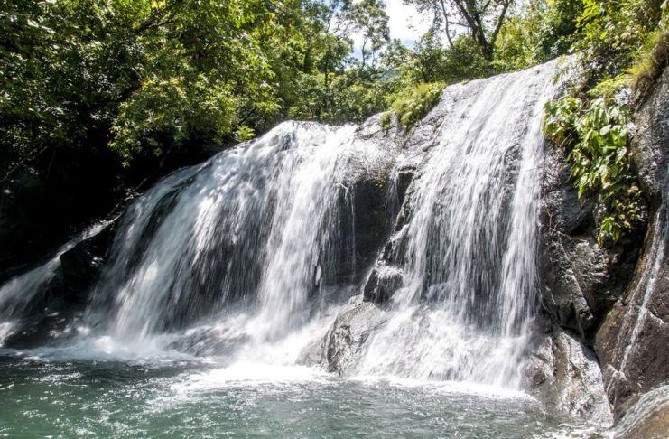 Sebaste Antique Igpasungaw Falls