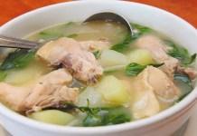 platos filipinos