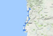 Roadtrip por Portugal