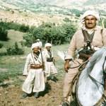 Serokê Miletê Kurd ê Efsanewî; Mele Mistefa Barzanî