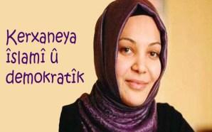 Kerxaneya demokratîk