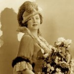 LL 1936 as Tosca