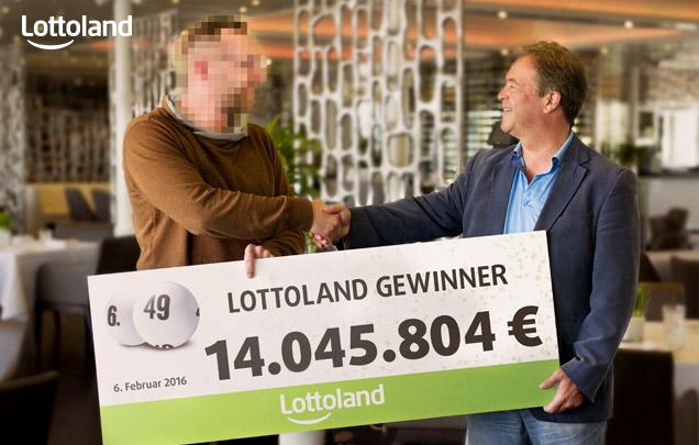 lottogewinner in deutschland