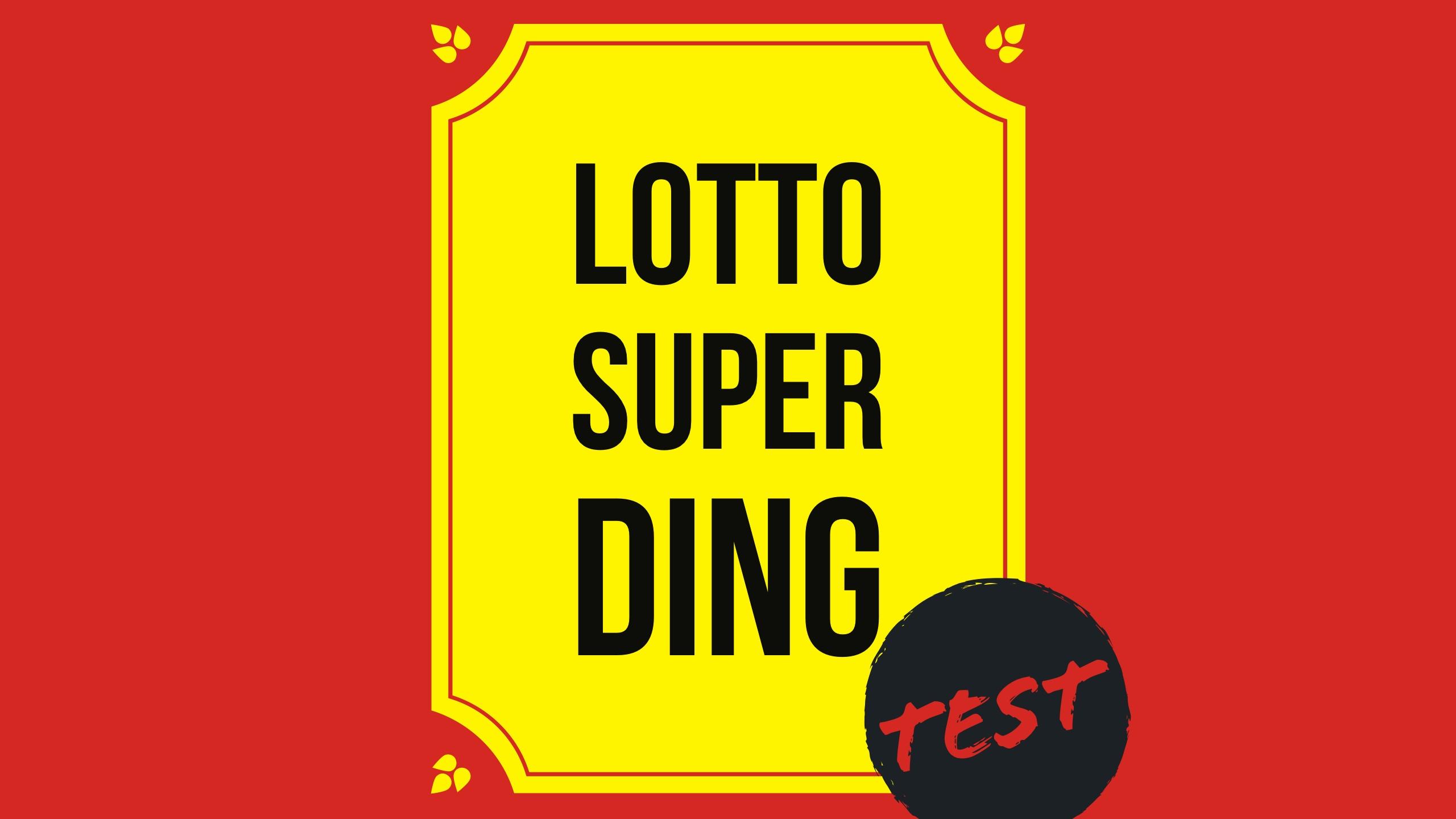 lotto test