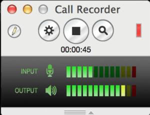 Call Recorder for Skype App