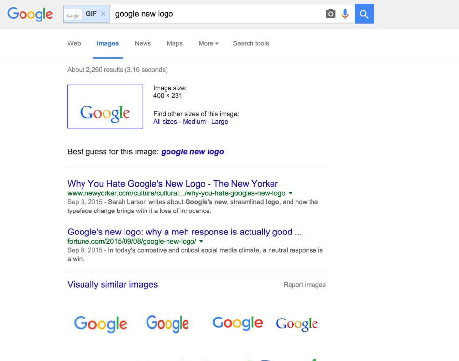 How to find copied Images from your blog for DMCA report