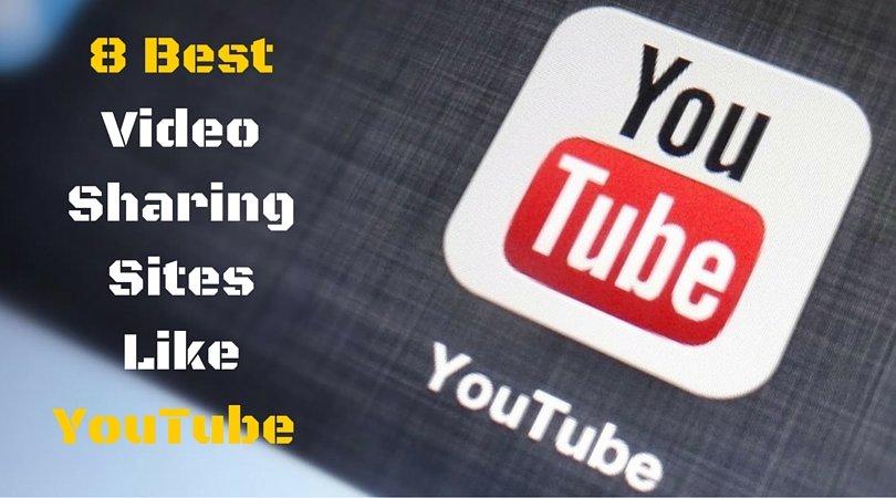 YouTube Alternatives: 8 Best Video Sharing Sites