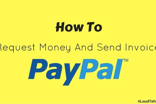 Here's How To Request Money And Send Invoice Through Paypal