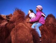 Mongolia {Монгол улс}
