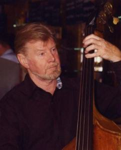 Mike Porter-Ward - Bass
