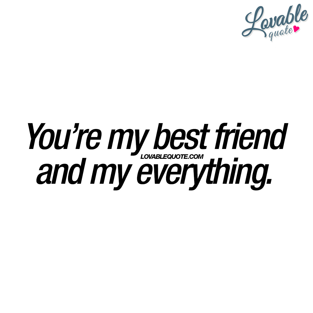 Fullsize Of Best Friend Quote