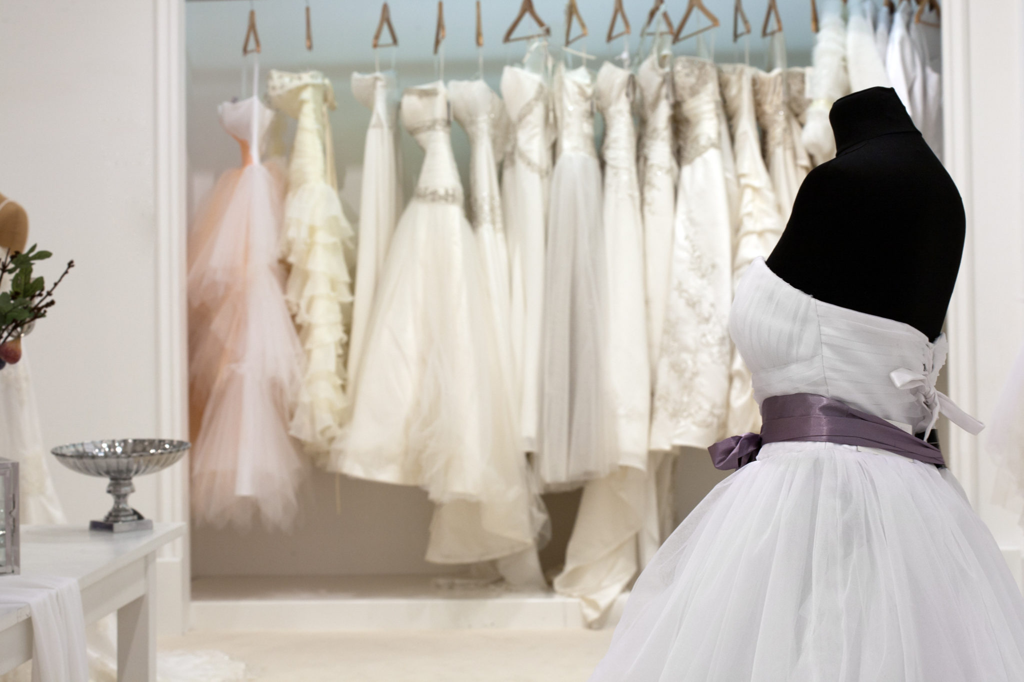 guide best wedding day undergarments wedding dress undergarments Consider what type of dress you have in mind and plan accordingly You wouldn t want to wear an over the shoulder bra under your strapless wedding